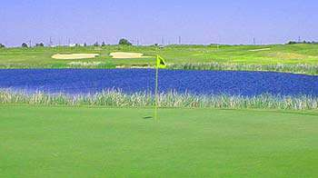 Hogan Park Golf Course