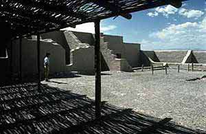 Fort Leaton State Historic Site