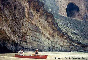 Big Bend National Park Boating