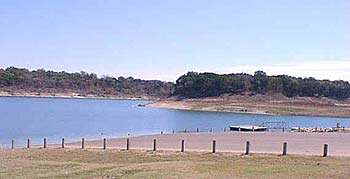 Stillhouse Hollow Lake Boat Ramps