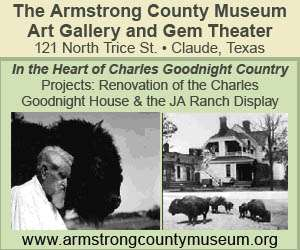 Armstrong Co. Museum, Art Gallery and Gem Theatre