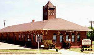 Fannin County Museum of History
