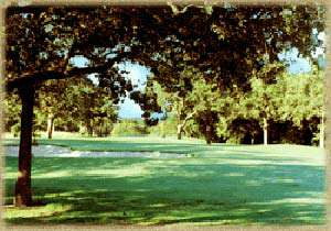 Chester W. Ditto Golf Course