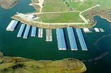 Lake Ray Roberts Marina