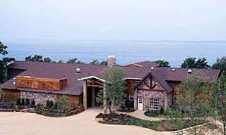 Lantana Lodge at Ray Roberts Lake