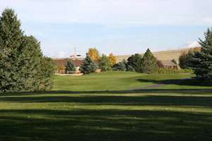 Douglas Golf Club