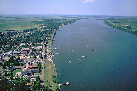 Lake Village, Arkansas
