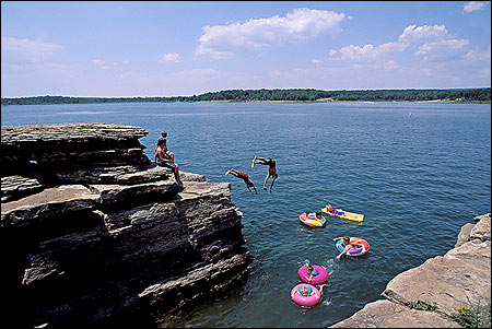 Heber Springs, Arkansas