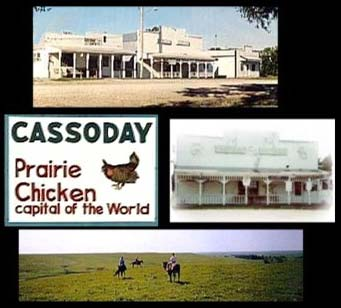 Cassoday, Kansas