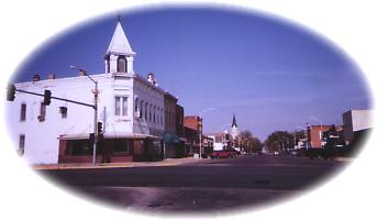 Ellinwood, Kansas