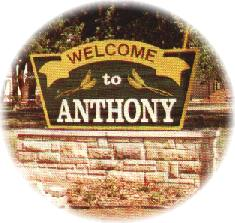 Anthony, Kansas