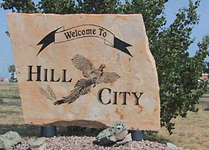 Hill City, Kansas