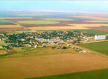 Minneola, Kansas
