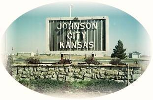 Johnson City, Kansas