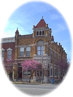 Pierce City, Missouri