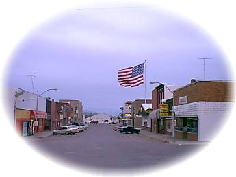 Syracuse, Nebraska