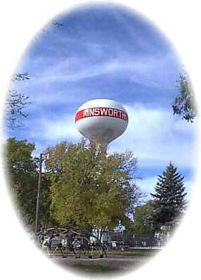 Ainsworth, Nebraska