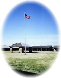 Fort Gibson Historical Site
