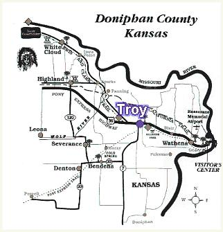 Doniphan County