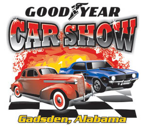 Goodyear Car & Tractor Show