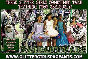 Pageant-Wars Presented by Glitter Girls Pageants LLC