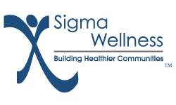 Sigma Wellness:  Building Healthier Communities