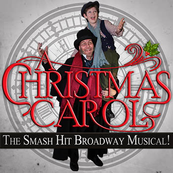 A Christmas Carol and Dickens Festival