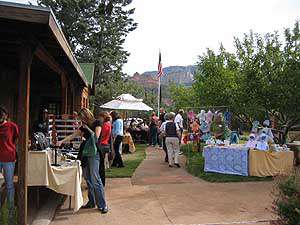 Museum's Fall Arts & Crafts Show