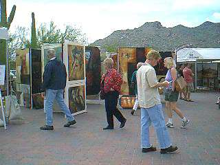 Sonoran Festival of Fine Art