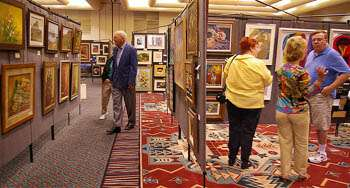 Arizona Art Alliance Holiday Show & Sale