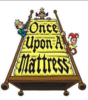 Bunnell STAGE Presents - Once Upon a Mattress