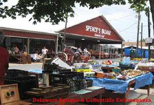 Delaware Antique & Collectible Extravaganza