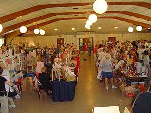 Annual Doll Show and Sale