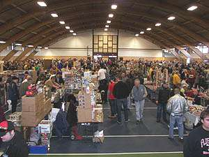 Annual Illinois Plastic Kit & Toy Show