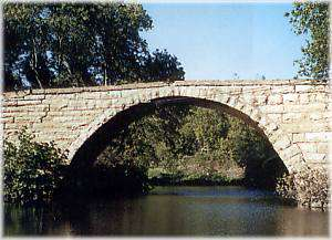 Stone Bridges of Cowley County  Fall Tour