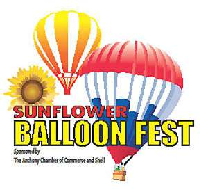 Annual Sunflower Balloon Fest