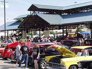 Turkey Creek Car and Motorcycle Show