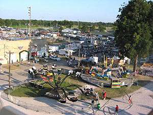 Coffeyville Inter-State Fair & Rodeo