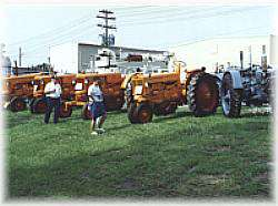 Annual Swap Meet, Tractor, Toy and Buckle Show