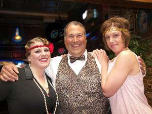 Excelsior Springs Gatsby Days