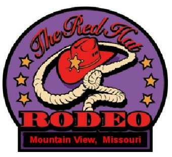 The Red Hatters Rodeo