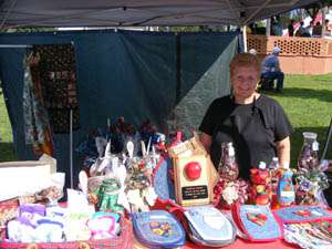 Marionville Applefest/Craft Show