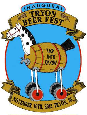 Tryon Beer Fest - Tap Into Tryon