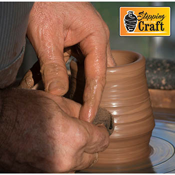 Stepping into the Craft - Saturdays in Seagrove
