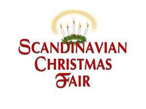 Scandinavian Christmas Fair - Scanfair