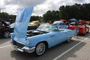 Annual Lindenwold Boy Scout Troop 54 Car Show