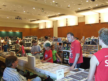 Sports Card, Toy, Comic & Collectibles Expo