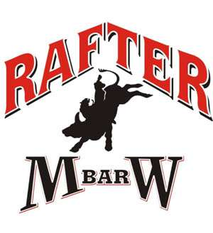 Rafter M Bar W Rodeos Belmont Ohio