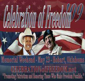 Celebration of Freedom