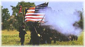 Battle of Honey Springs Commemoration (7-17-1863)